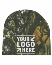 69fa28d0e8f Realtree™ and Mossy Oak® Camouflage Beanie
