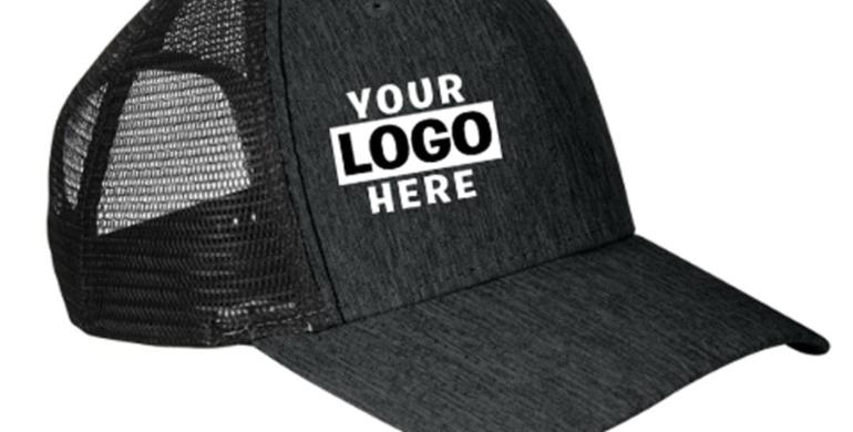 Trucker Cap with Custom Logo